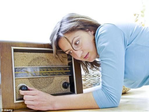 Radio Masih Hidup dan Tetap Seru!