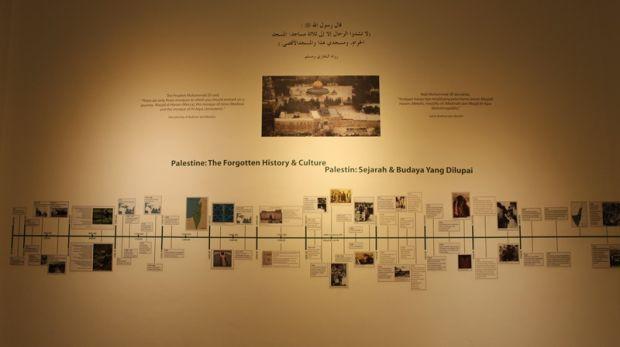 Mengupas Sejarah Islam di Museum Islam Terbesar Asia Tenggara