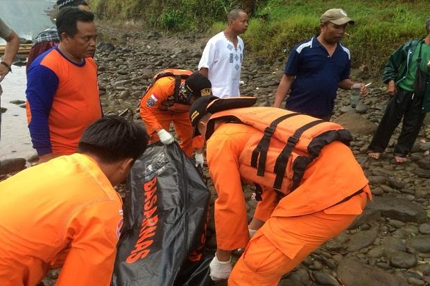Kepala Basarnas Jabar Imbau Masyarakat Hati-hati Beraktivitas di Sungai