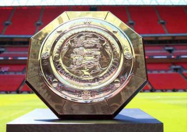 Fakta Menarik Liverpool vs Manchester City dalam Community Shield 2019