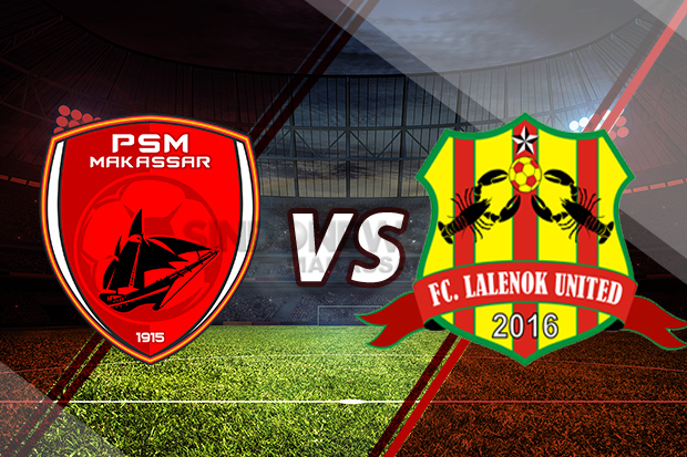 Preview PSM Makassar Vs Lalenok United: Curi Start Bagus
