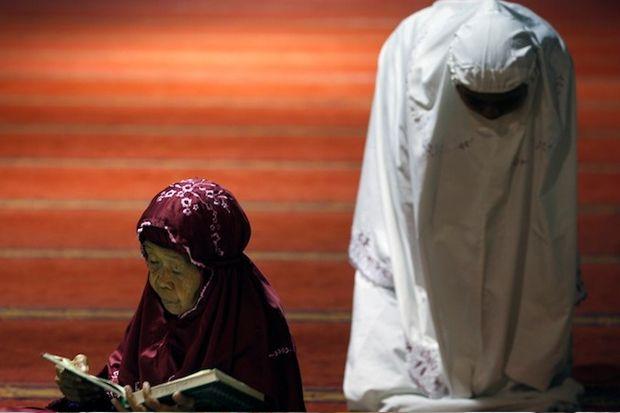 Perubahan Tarawih di Masa Khalifah Umar bin Khattab
