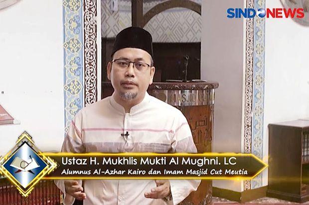 Kalam Indah Ustaz Muchlis Al-Mughni