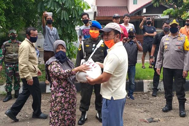 Anggaran Bansos Corona Dki Jakarta Diambil Dari Apbd
