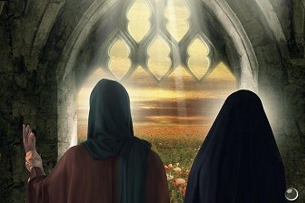 Belajar Membuka Pintu Surga dari Sayyidina Ali dan Sayyidah Fatimah