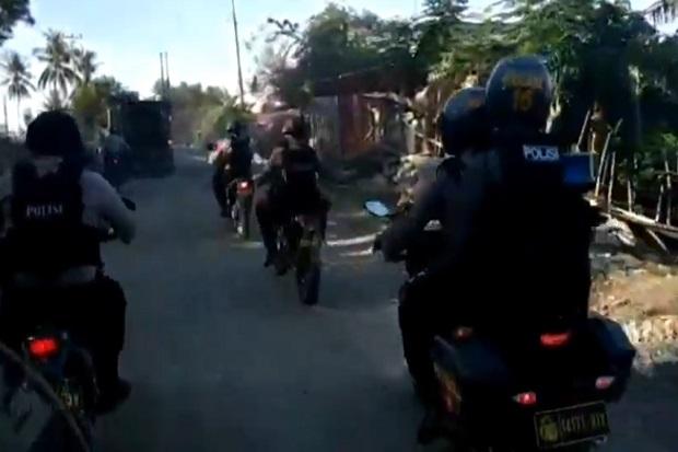 Satgas Tinombala Buru Sisa 15 Anggota Mujahidin Indonesia Timur