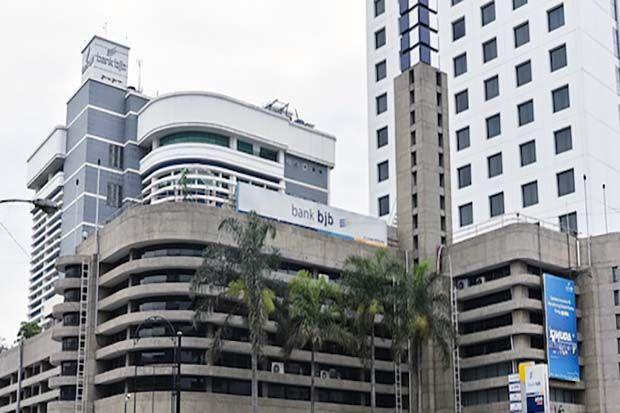 Untung Rp1,56 Triliun, Bank BJB Bagikan Dividen Rp925 Miliar