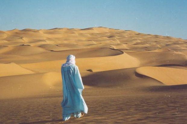 Perjalanan Panjang Salman Al-Farisi Mencari Kebenaran