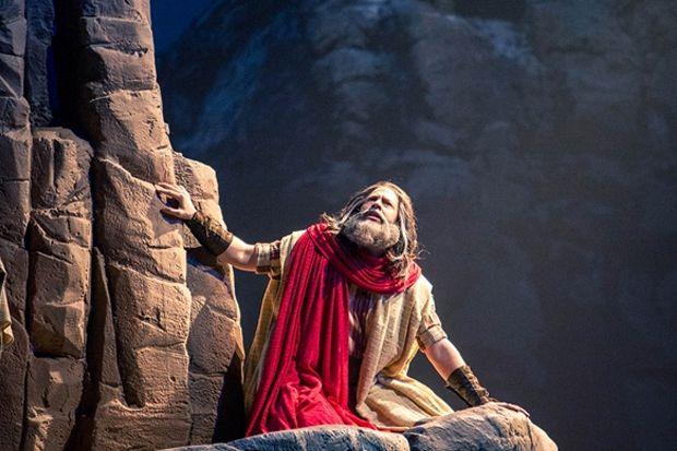 Nabi Musa Menghajar Malaikat Maut Sampai Terlepas Matanya