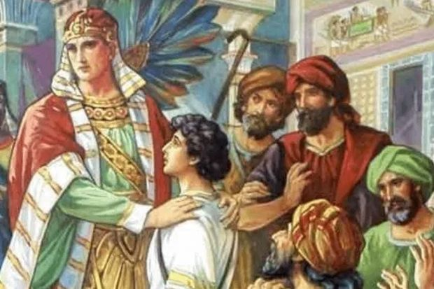 Nabi Yusuf AS Tak Sekadar Mentakwilkan Mimpi Sang Raja