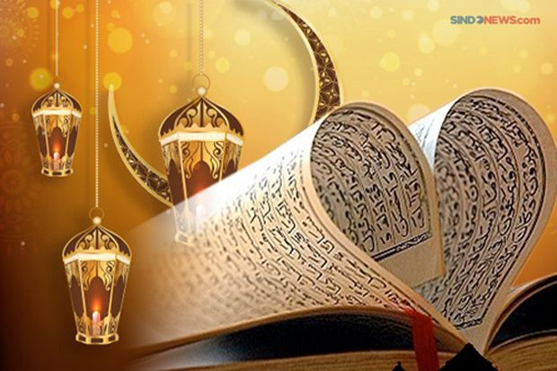 Begini Tafsir Habis Gelap Terbitlah Terang, Surat Al-Baqarah 257