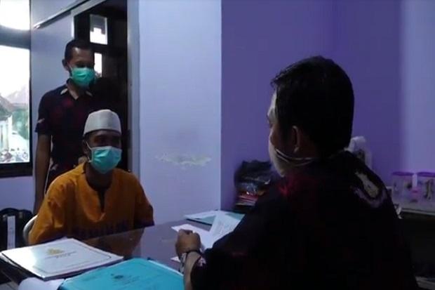 Iwan Fals Ditangkap Aparat Polres Jember karena Curi Motor Ibu Rumah Tangga
