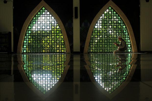 Meraih Rahmat lewat Ramadhan Istimewa