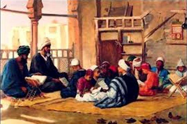 Saat Imam Syafi'i Berguru ke Imam Malik di Madinah