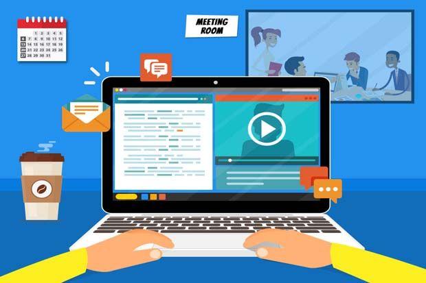Regulasi Pembelajaran Online Tantangan Berat Pendidikan Nasional