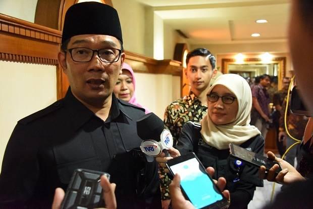 Ridwan Kamil Bekerja Semata-mata Demi Keselamatan Warga Jabar