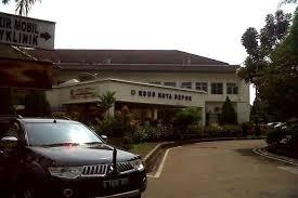 10 Rumah Sakit di Kota Depok Jadi Rujukan COVID-19
