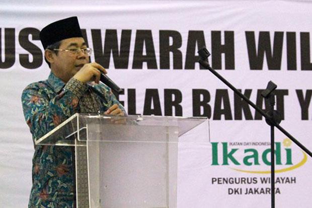 Hakikat Puasa Dalam Pandangan Imam Al Qusyairi: Meneladani Sifat Dermawan Nabi Muhammad SAW