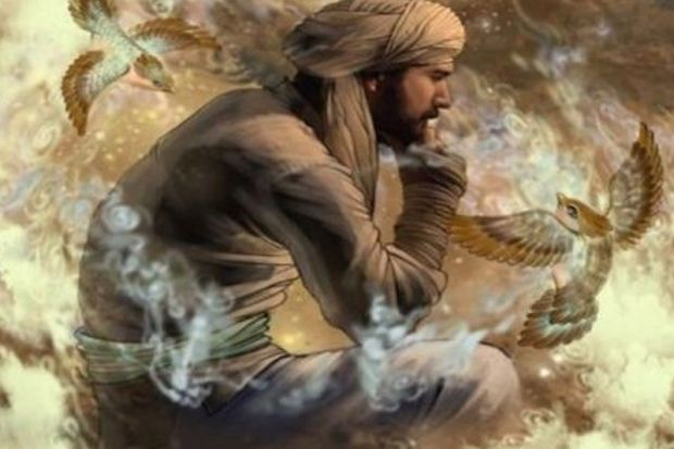 Kisah Sufi: Bukti Cinta Pada Nabi