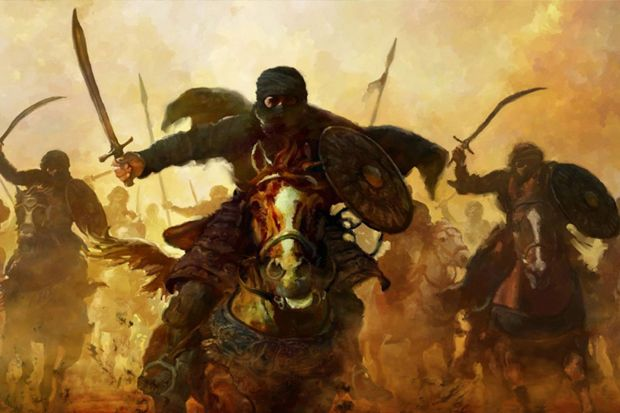 Perang Badar (2): Bukti Dahsyatnya Kekuatan Doa dan Keyakinan