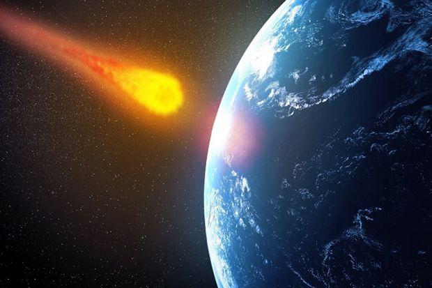 NASA Terus Amati Asteroid Raksasa Berkecepatan 45.866 Km/Jam Lintasi Bumi