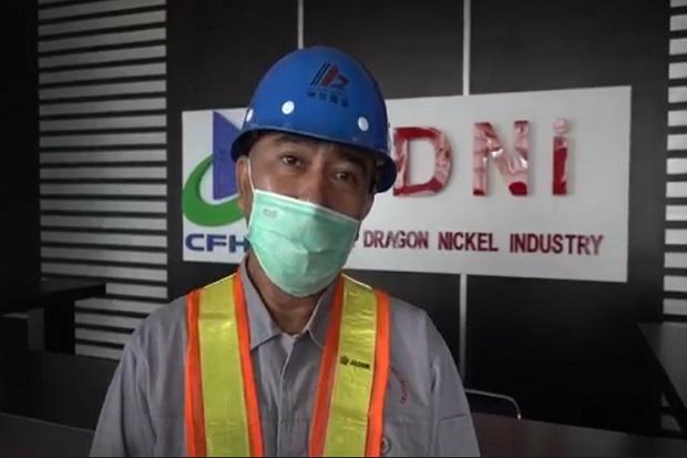 500 TKA China Tak Jadi ke Sultra, 3.000 Tenaga Kerja Lokal Bakal Kehilangan Pekerjaan