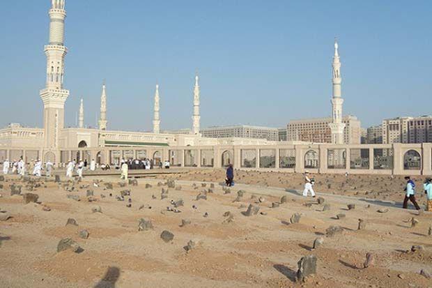 Berapakah Jumlah Sahabat Nabi Muhammad SAW?