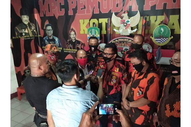 MPC Pemuda Pancasila Kota Bekasi Berikan Sanksi ke Oknum Pengurus Terkait Polemik THR