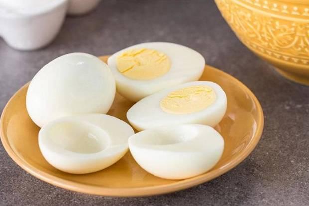 Ini Efek Kesehatan Jika Gemar Konsumsi Putih Telur