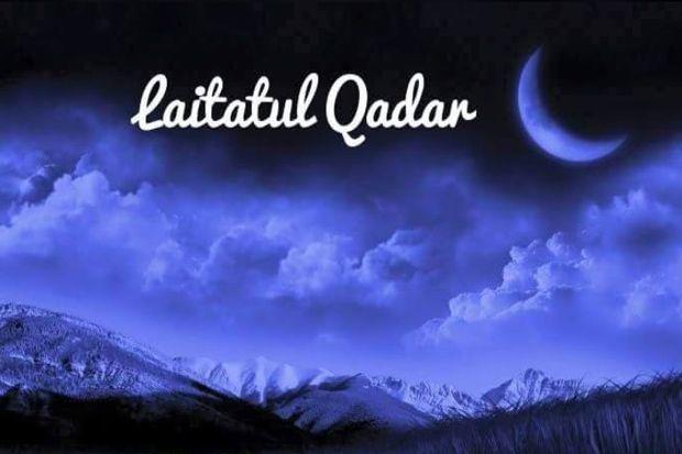 Mimpi Rasulullah SAW Diperlihatkan Lailatul Qadar