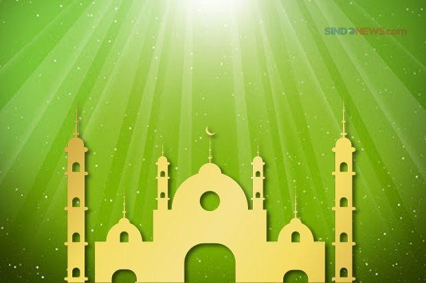 Inilah Masjid Pertama yang Dibangun di Muka Bumi