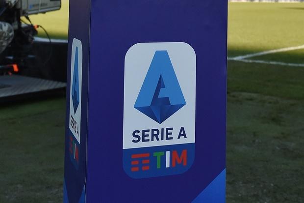 Perlonggar Lockdown, Klub Serie A Boleh Latihan Berkelompok