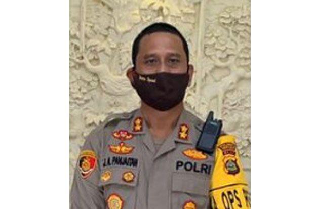 Kapolresta Denpasar: PKM Turut Kurangi Gangguan Kamtibmas