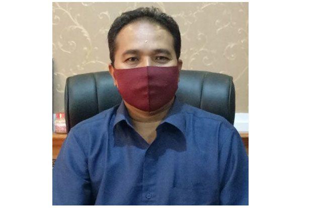 5 Kasus Positif Covid-19 di Denpasar