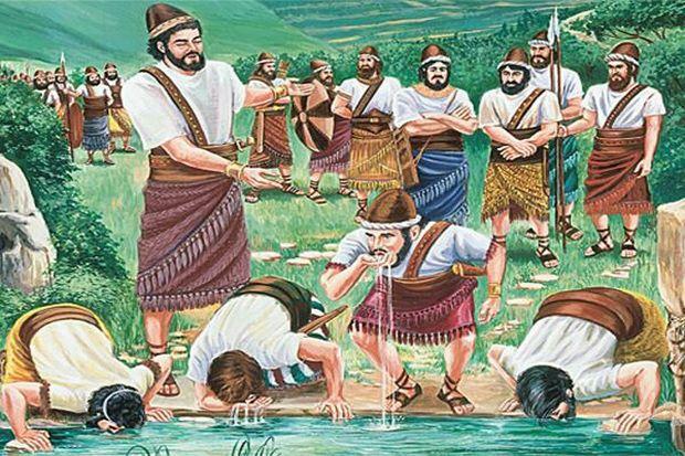 Belajar dari Thalut, Raja Beriman yang Berhasil Menundukkan Nafsu