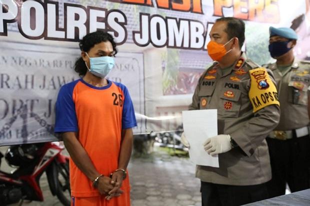 Usai Pesta Miras, Pemuda Asal Surabaya Perkosa Janda Hingga Tewas