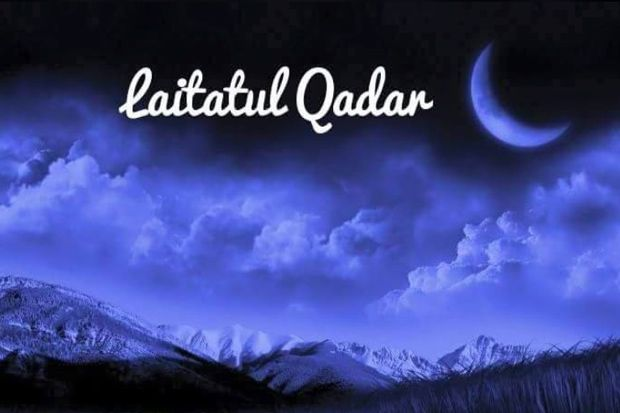 9 Keutamaan Lailatul Qadar, Salah Satunya Doa Diaminkan Malaikat Jibril