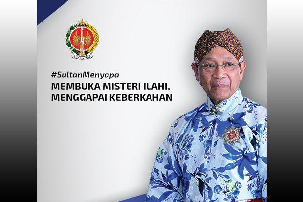 Sultan Menyapa: Membuka Misteri Illahi, Menggapai Keberkahan