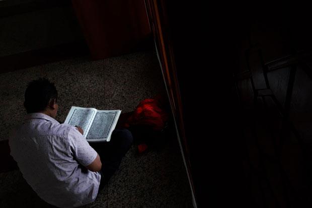 Merawat Kesalehan di Luar Ramadhan