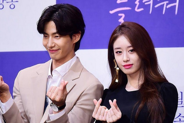 Jiyeon T-Ara dan Song Jae Rim Benarkah Berkencan?