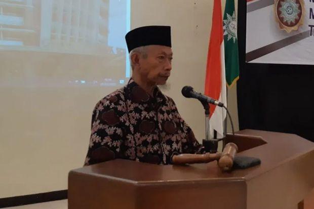 Wabah Covid-19, Muhammadiyah Jatim Tegaskan Salat Id di Rumah