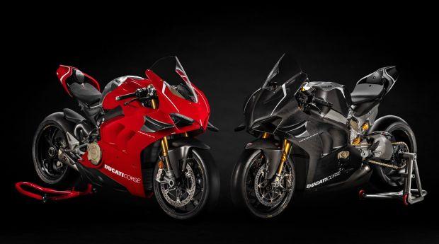 Ludes Terjual, Ducati Siap Tambah Produksi Superleggera V4