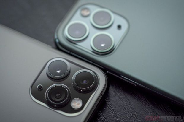 Apple Panggil Tiga Pemasok untuk Modul Kamera iPhone 12 Pro 5G
