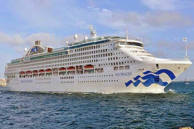 Hampir Sebulan 74 ABK WNI Tertahan di Pelabuhan Manila