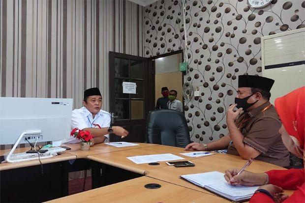 Komisi II DPRD Kota Medan Soroti Penggunaan Dana BOS dan Uang Sekolah