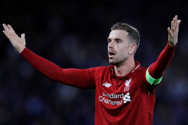 Meski Terkenda Latihan, Liverpool Bakal Tancap Gas di Liga Primer