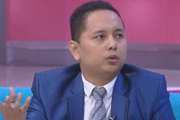 Pengacara Pitra Romadoni Nasution Pompa Semangat Optimistis saat Pendemi Covid-19