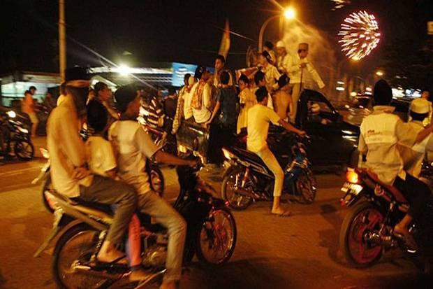 Siagakan 2.500 Petugas, DLH Jakarta Jaga Malam Takbiran