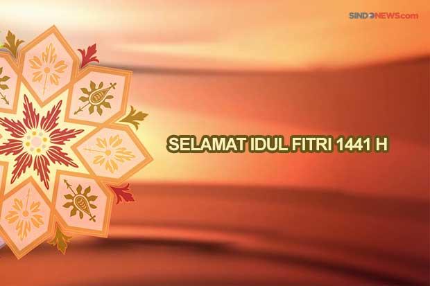 Merayakan Idul Fitri dalam Kesunyian