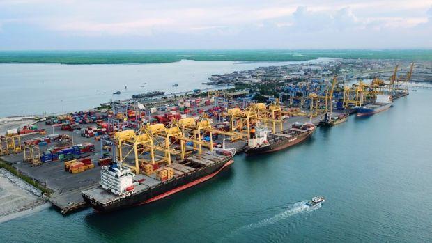 Pelindo 1: Kuartal I Tahun 2020 Arus Kunjungan Kapal Naik 14,88 Persen